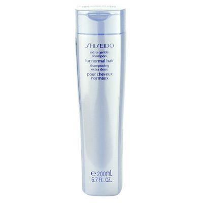 Shiseido Hair šampón pre normálne vlasy