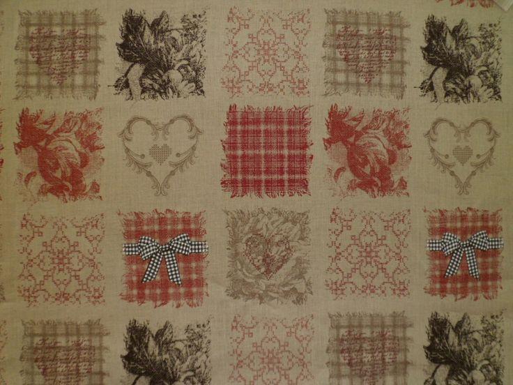 As 25 melhores ideias de telas para cortinas no pinterest telas cortinas imagenes de cortinas - Telas estampadas para cortinas ...