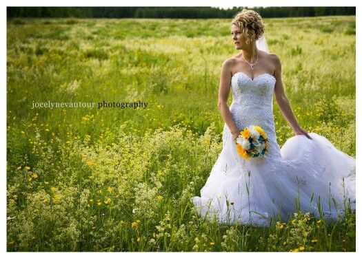 Wedding photography by Jocelyne Vautour from Moncton, New Brunswick