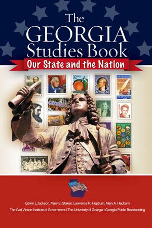 8th grade social studies books