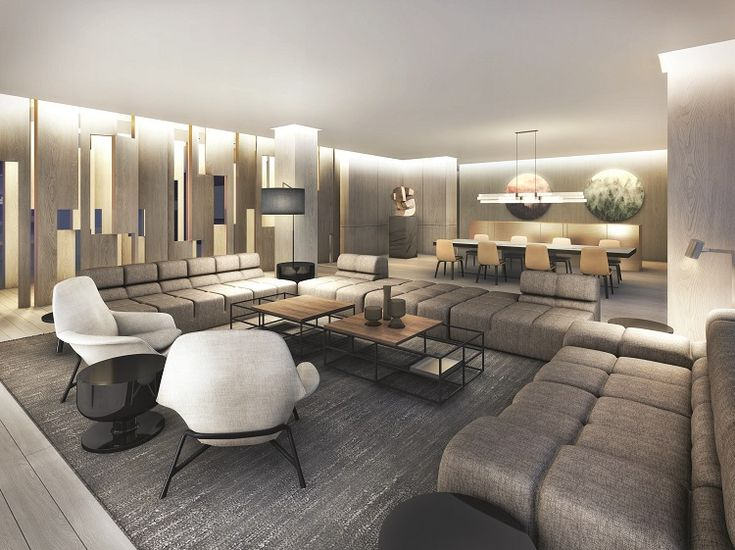 Experience the luxury at its best !! Presenting the condominium project #MintoWestside at the heart of the city.