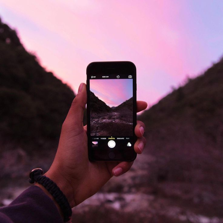 How to take better iphone photos on your iphone 6
