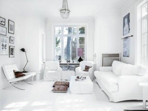 78 besten White Rooms Bilder auf Pinterest