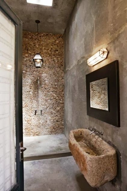 17 best images about ba os toilets on pinterest home for Banos rusticos mexicanos