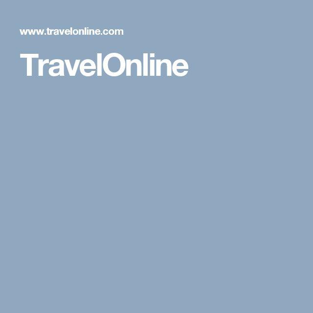 TravelOnline
