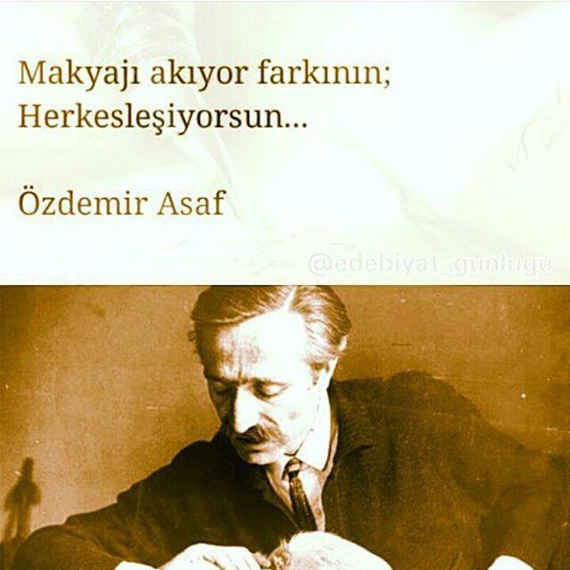 * Özdemir Asaf