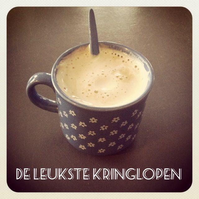 I ❤️ vintage! Daarom de leukste kringloopwinkels in heel Nederland. Kringloop #leukmetkids