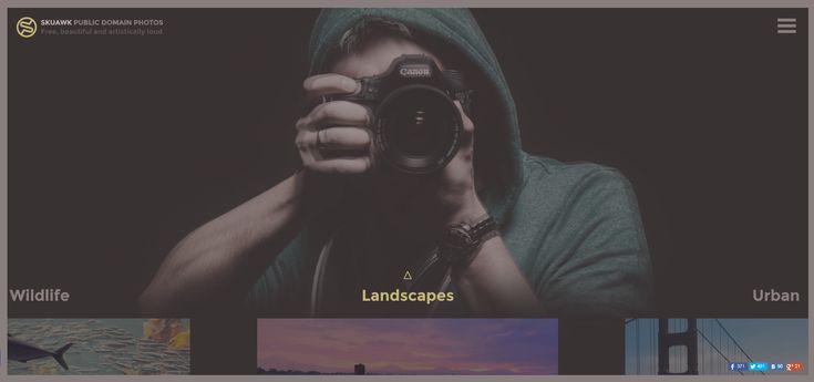 #Wordpress #Themes sind heutzutage der einfachste Weg um schnell ein passendes Layout für ein Projekt zu finden. Natürlich müssen diese Vorlagen dann noch individuell angepasst werden, aber für den Einstieg dennoch sehr gut zu verwenden. Aber wo findet man diese?