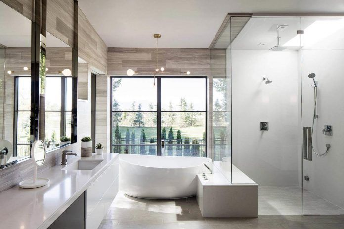 Timpanogos mid century house and it's spaces gives us a great feeling of joy - CAANdesign