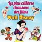 Achat CD Les plus célèbres chansons des films Walt Disney