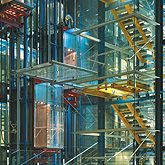Lloyd's of London ·  Rogers