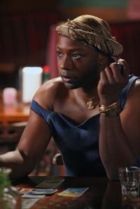 Nelson Ellis as Lafayette Reynolds