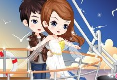 Indragostii de pe Vasul Titanic