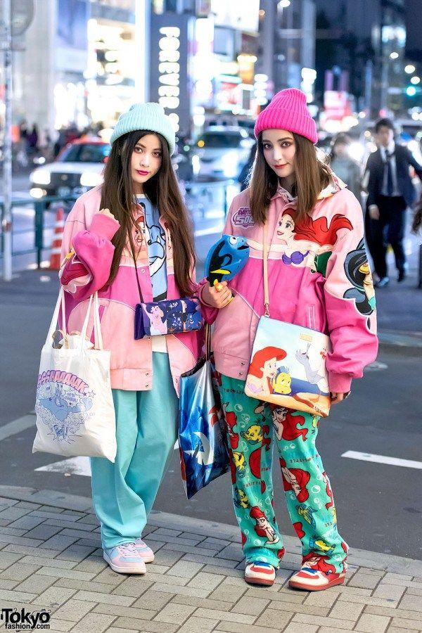 Jaket Bomber Disney Princess Fashion Colorful Aksesoris