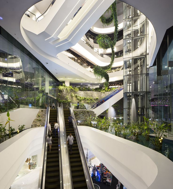 BOIFFILS Architectures, Luc Boegly · EmQuartier · Divisare