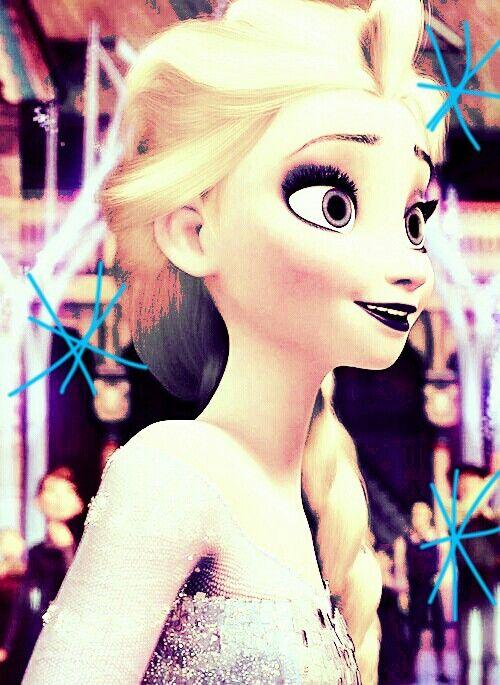 Elsa edit