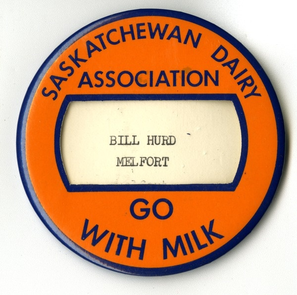 Saskatchewan Dairy Association Go With Milk | saskhistoryonline.ca