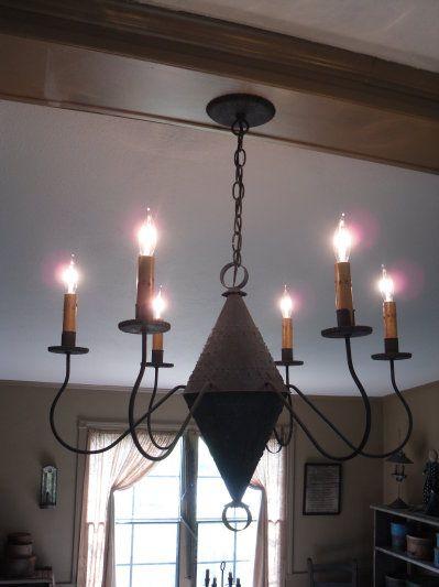 I   tin lighting  Primitive  75 best images about Primitive Lighting on Pinterest   Country  . Primitive Colonial Light Fixtures. Home Design Ideas