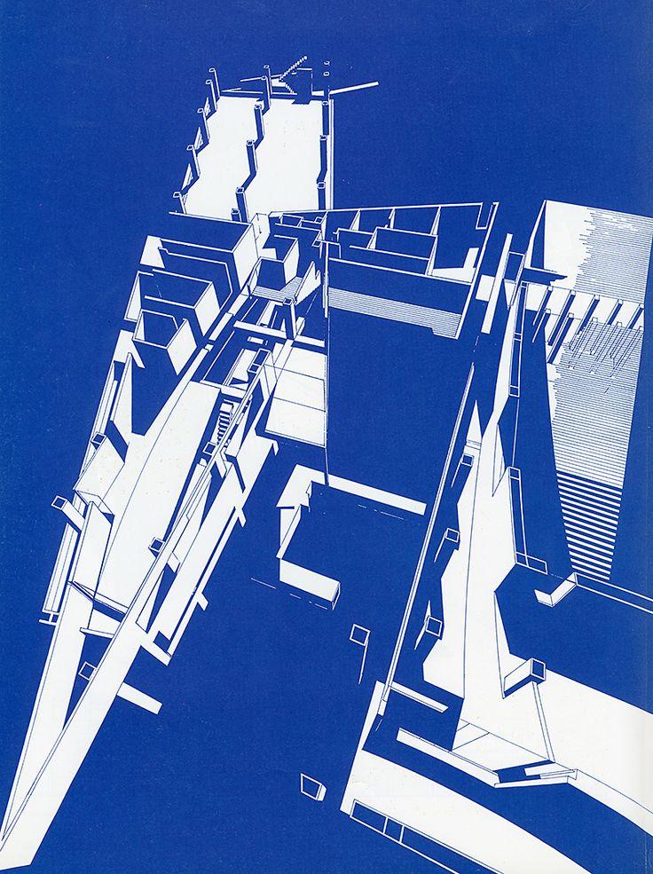 Ryoji Suzuki. Japan Architect 6 Spring 1992: 128