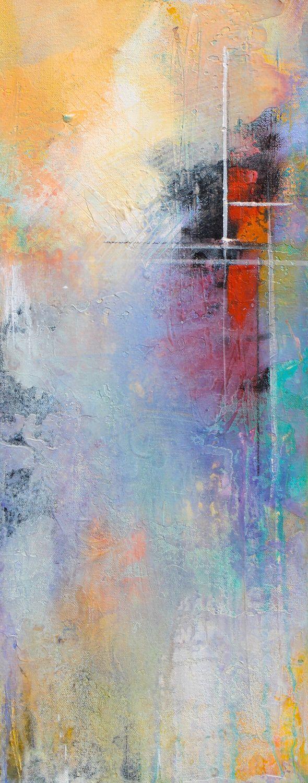 Abstract Contemporary Art - Portfolio More