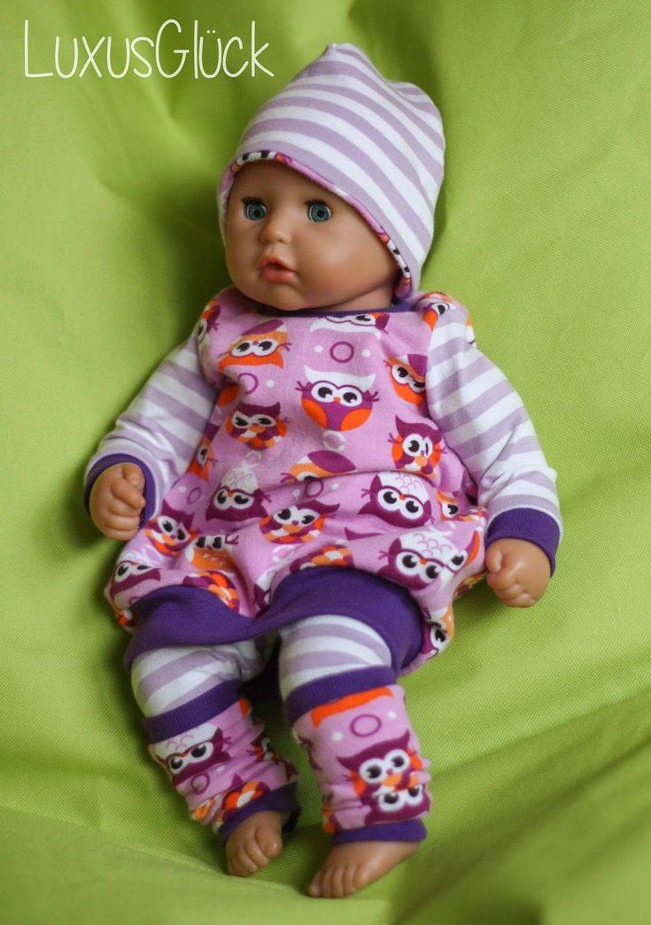 Hier ist er nun,   der dritte und letzte Probenähpost von meinem Ebook Puppenliebe    ihr seid spitze Mädels,   ich danke euch :)    Danke...