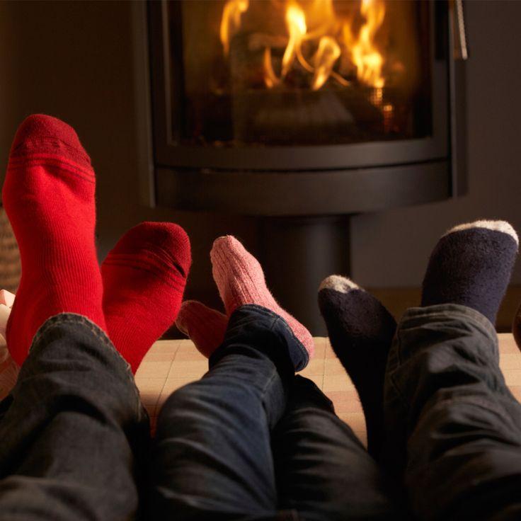 Abrígate bien: mantén una rigurosa protección del frío con un sistema por capas y ropa térmica, como nuestra ropa térmica Thermocaps (encuéntrala en www.thermos.com.co).
