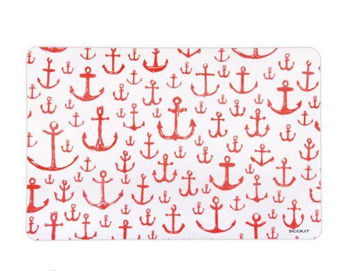 Anchor Management Floor Mat, Indoor outdoor mat  #lavenderfields #coastalliving #coastalstyle #coastalhome #coastalstylefurniture #coastaldecor