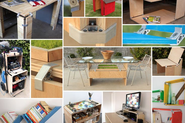 PLY90 Bracket: The Gap, Tables Shelves, Idea, Micah Black, Building Things, Building Furniture, Building Projects, Plywood Furniture, Ply90 Brackets