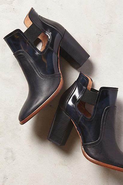 Kupuri 511 Boots #anthrofave