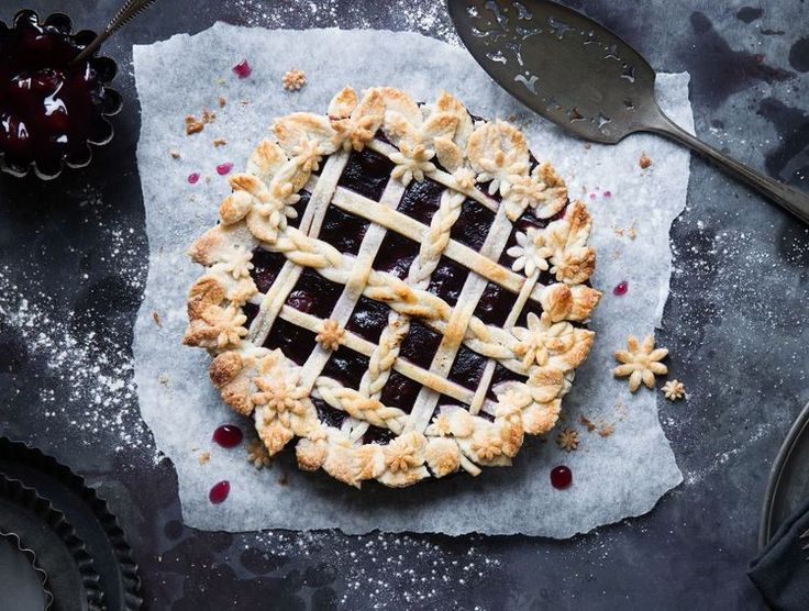 The Very Best Pies for Summer