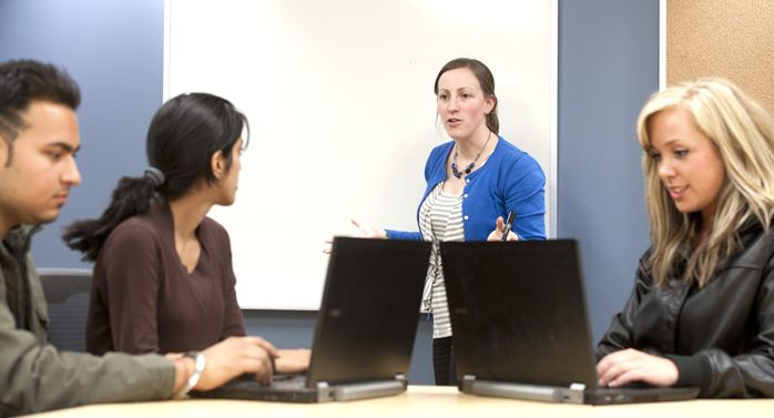 Business Administration - Human Resources at Georgian College.  Ontario College Advanced Diploma, Co-op — 3 Year