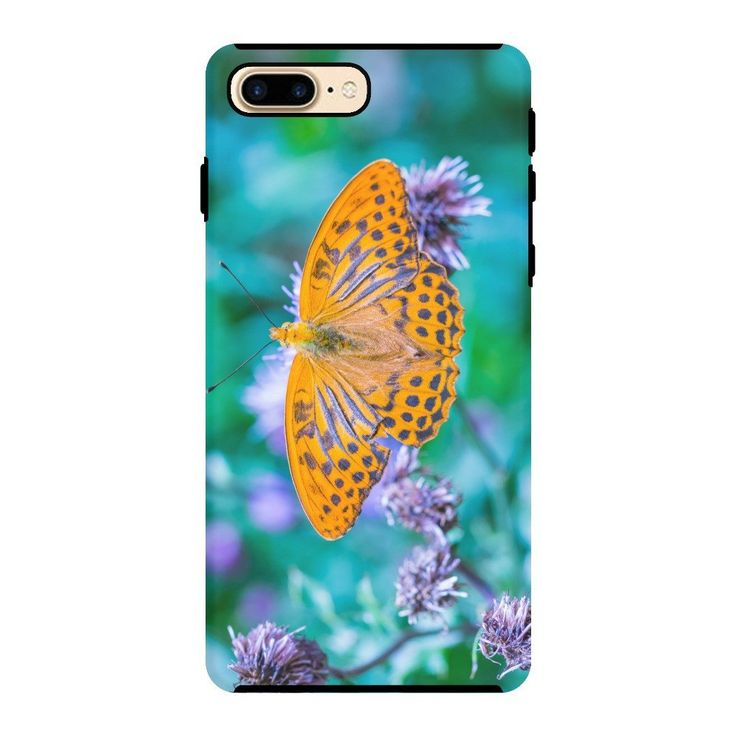 Phone Case - Butterfly