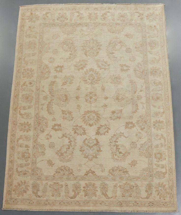 Chobi Veggie Dye Rug (Ref 102121) 238x172cm - PersianRugs.com.au