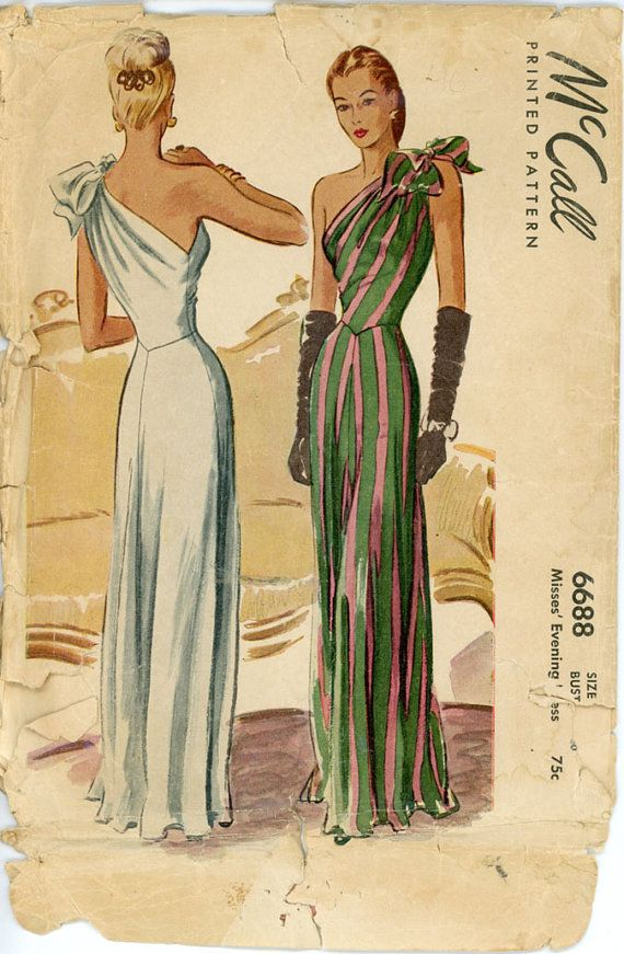 1251 best Vintage Sewing Patterns images on Pinterest | Vintage ...