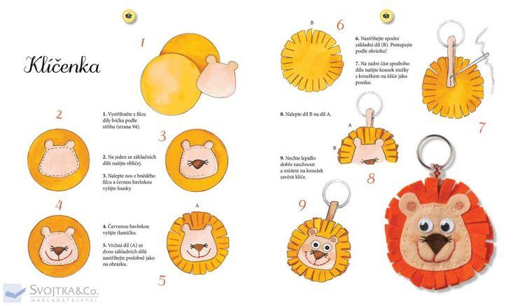 Nakladatelství Svojtka & Co. - Super snadné ruční šití pro děti