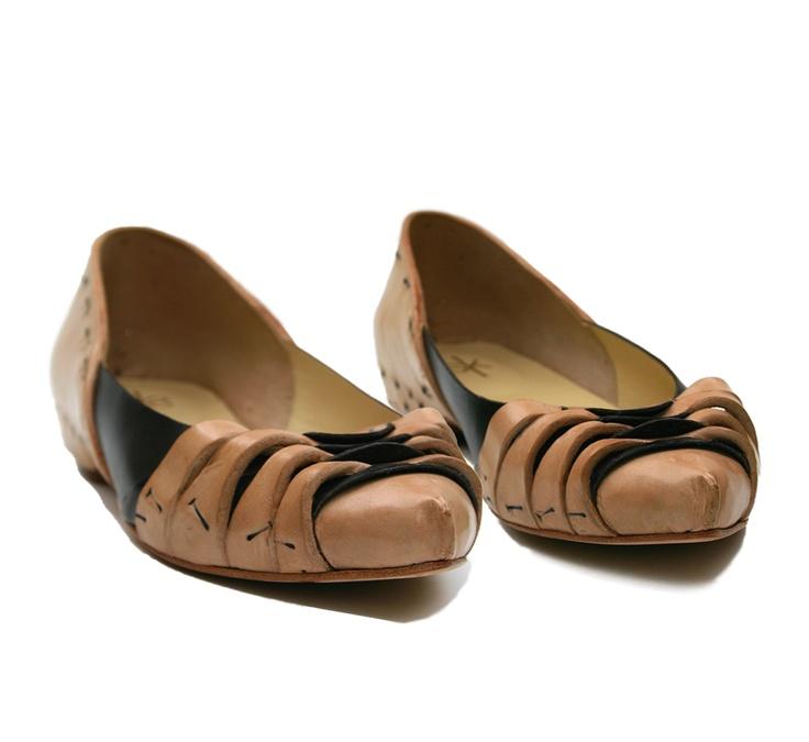 Bespoke Women Shoes  Sveta Kletina   Spring/Summer 2013