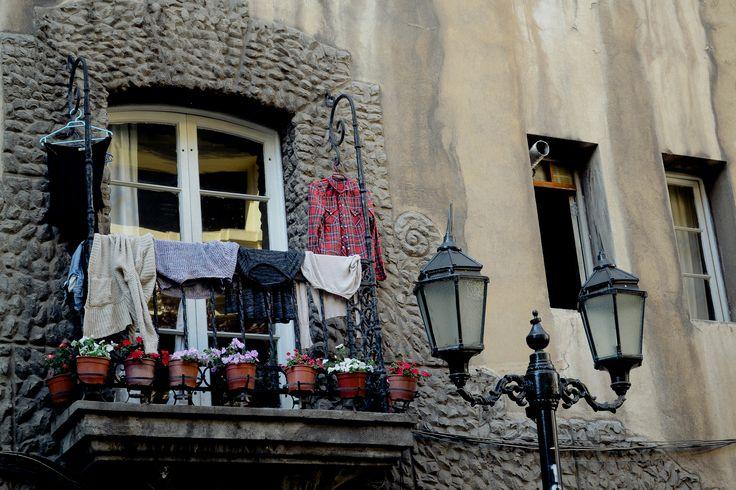 En París las cosas no siempre son lo que parecen.
