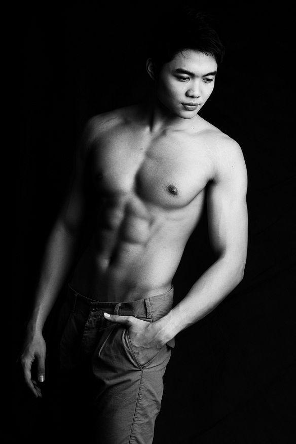 Christian Adi Jaya // AJ L-Men