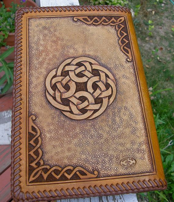 1232 Best Images About Leather Notebook Midori Journal On