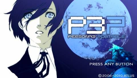 New blog post: Persona 3 Portable ( #Review, #Videogames). #Persona #RPG Read: http://www.cognitivebias.org/2015/09/18/persona-3-portable/?utm_medium=Pinterest