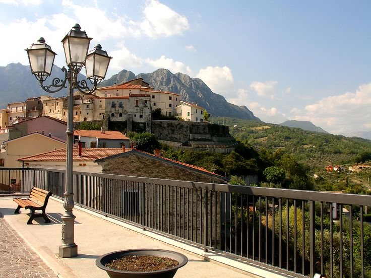 Discover the least-known place of Italy, Molise. Our writer John takes us through the smallest of central Italian regions, prime with natural beauty and towns untouched by tourism.