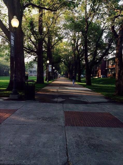 10 Top Gems Of The University Of Nevada, Reno's Campus