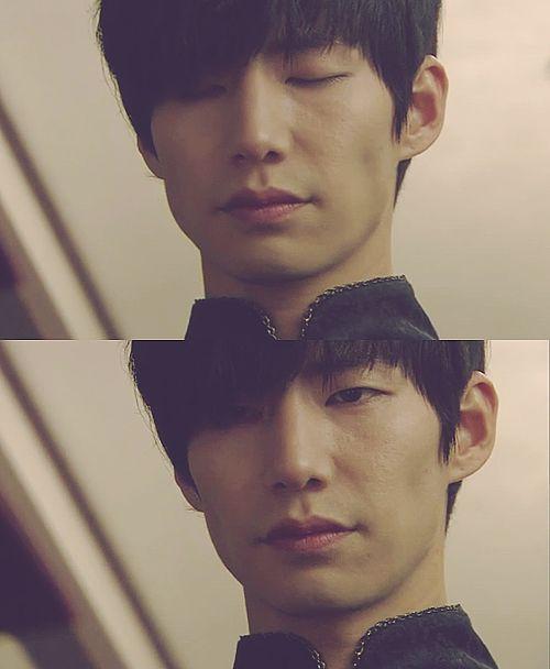 Song Jae Rim as Mo Il Hwa in Inspiring Generation