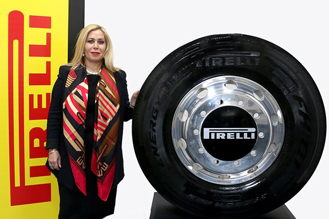 Global giant tyre producer TP Industrial Tyre Company's Board Members for Turkey have been announced.