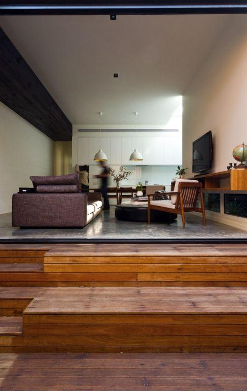 parure house architects eat architects melbourne australia