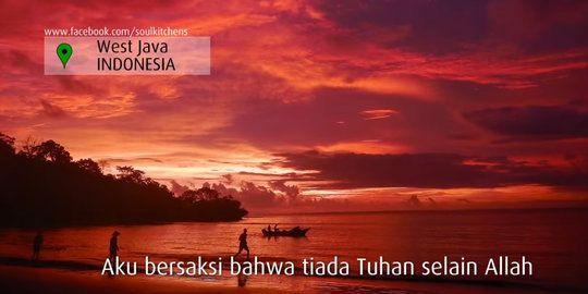 Beredar di Youtube, Adzan bercengkok Jawa yang menentramkan jiwa - Yahoo News Indonesia