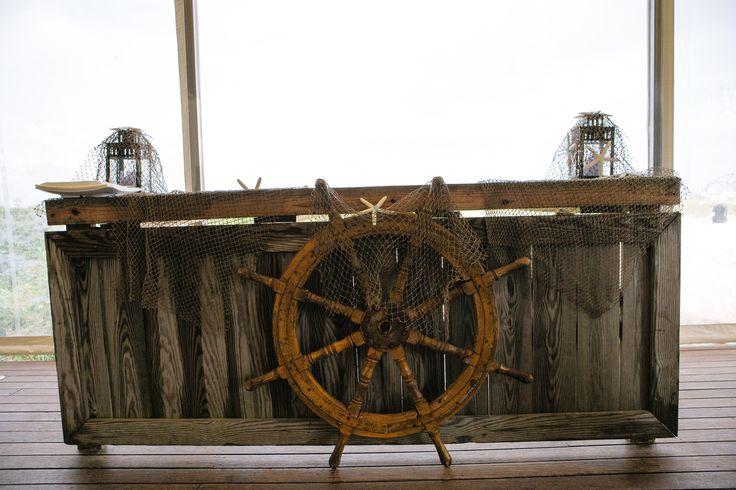 Nautical Outdoor Decor Ideas: Our Wedding: 8.11.12 Chatham Bars Inn