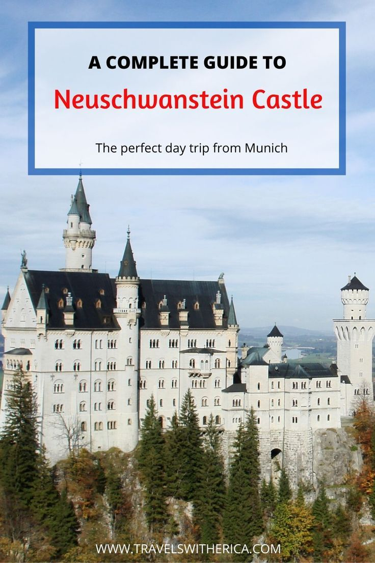 dcec48431b45b7ea2c28c522dcef2e46 - How Do You Get To Neuschwanstein Castle From Munich