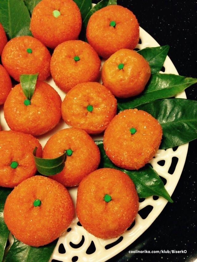 mandarinice