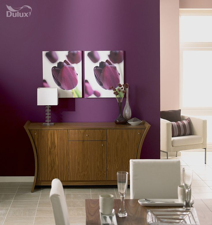 Make A Statement By Injecting Creativity And Personality Into Your Home  With Our Striking Feature Wall. Bedroom ColoursWall ColorsPaint  ColorsColourful ...